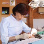 (3)「明眸皓歯」のための予防/発達障害児の口腔ケア
